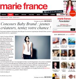 MARIEFRANCE.FR - 28.08.13