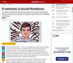 LE POINT.fr – 09/10/2015