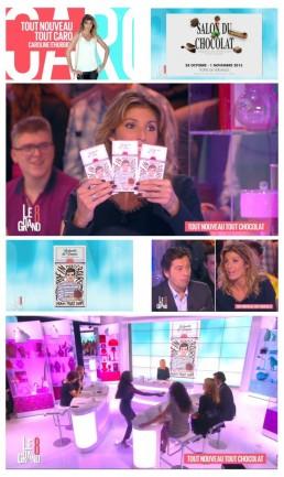 LE GRAND 8 | D8 – 27/10/2015