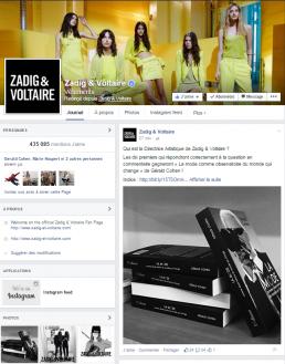ZADIG&VOLTAIRE – 02/02/2015